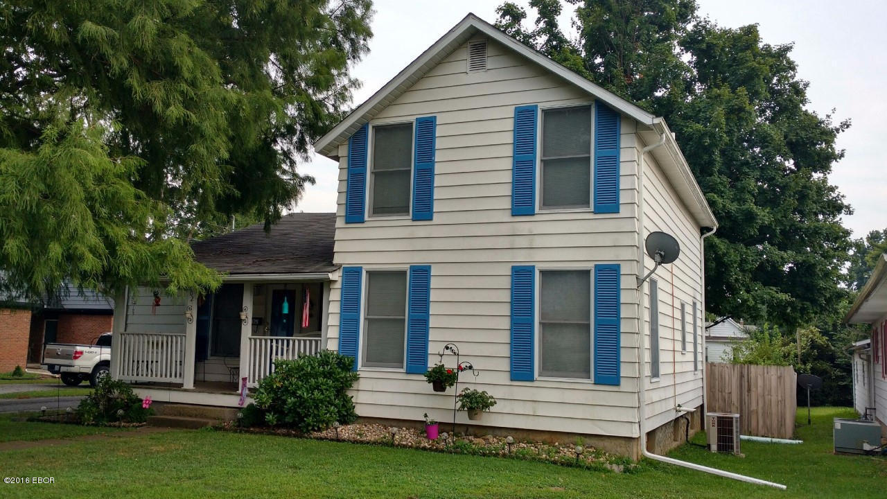 Photo of 202 South Street  Pinckneyville  IL