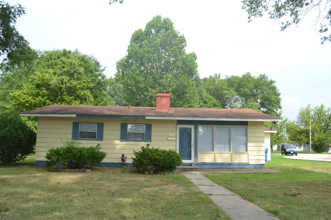 Photo of 521 Sycamore  Centralia  IL
