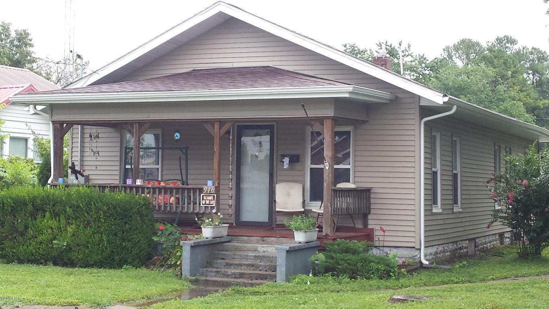 Photo of 916 11TH  Murphysboro  IL