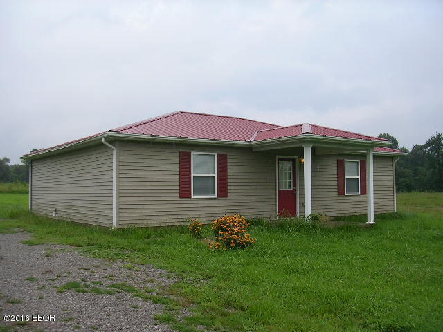 Photo of 315 Mt Shelter Rd  Vienna  IL