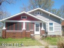 Photo of 2142 Clarke Street  Murphysboro  IL
