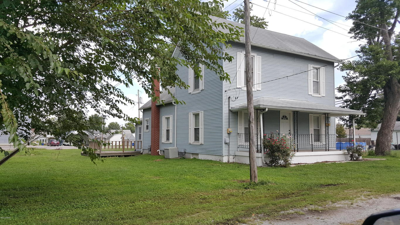 Photo of 201 Grand Avenue  Pinckneyville  IL