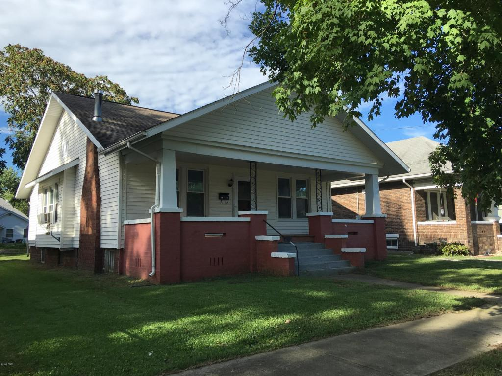 Photo of 1826 Division  Murphysboro  IL