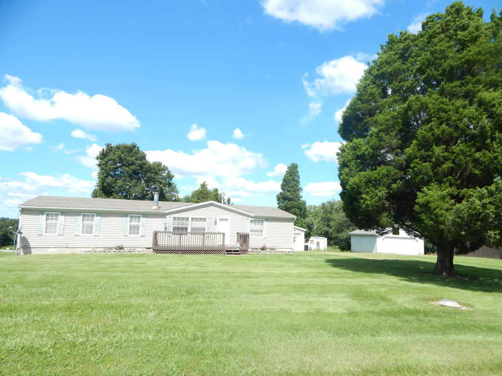 Photo of 2175 Eagle Point Bay Road  Goreville  IL