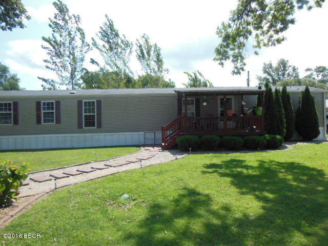 Photo of 235 3rd Sw Street  Clay City  IL