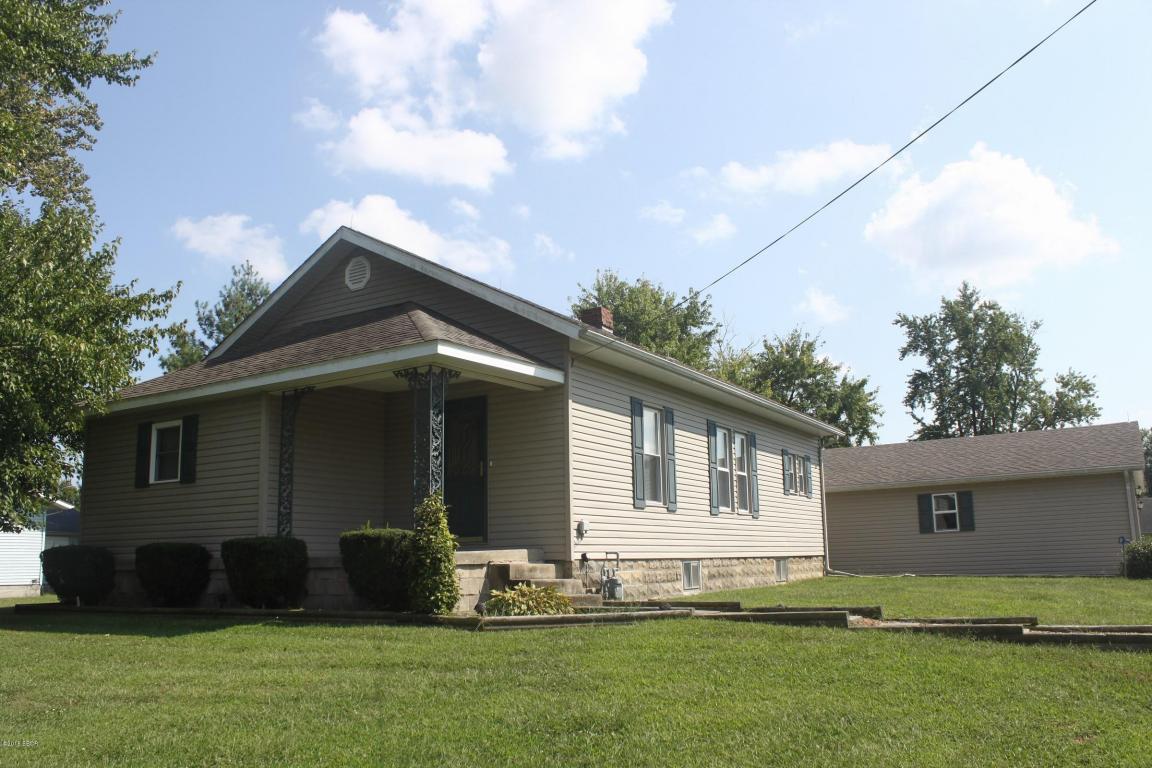 395 Porter Ave, Vergennes, IL 62994