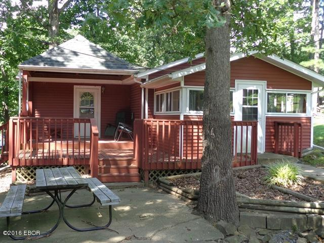 Photo of 40 Marina Circle  Creal Springs  IL