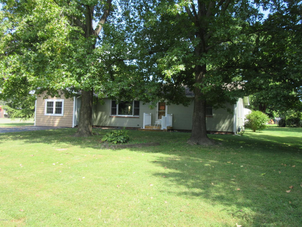 Photo of 306 Christopher Road  Zeigler  IL