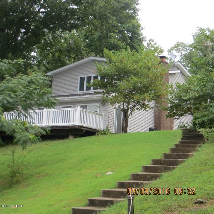 Photo of 13394 Horseshoe Hill Court  Creal Springs  IL