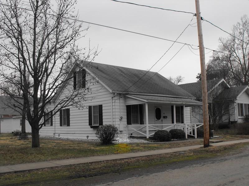Photo of 316 Kaskaskia  Pinckneyville  IL