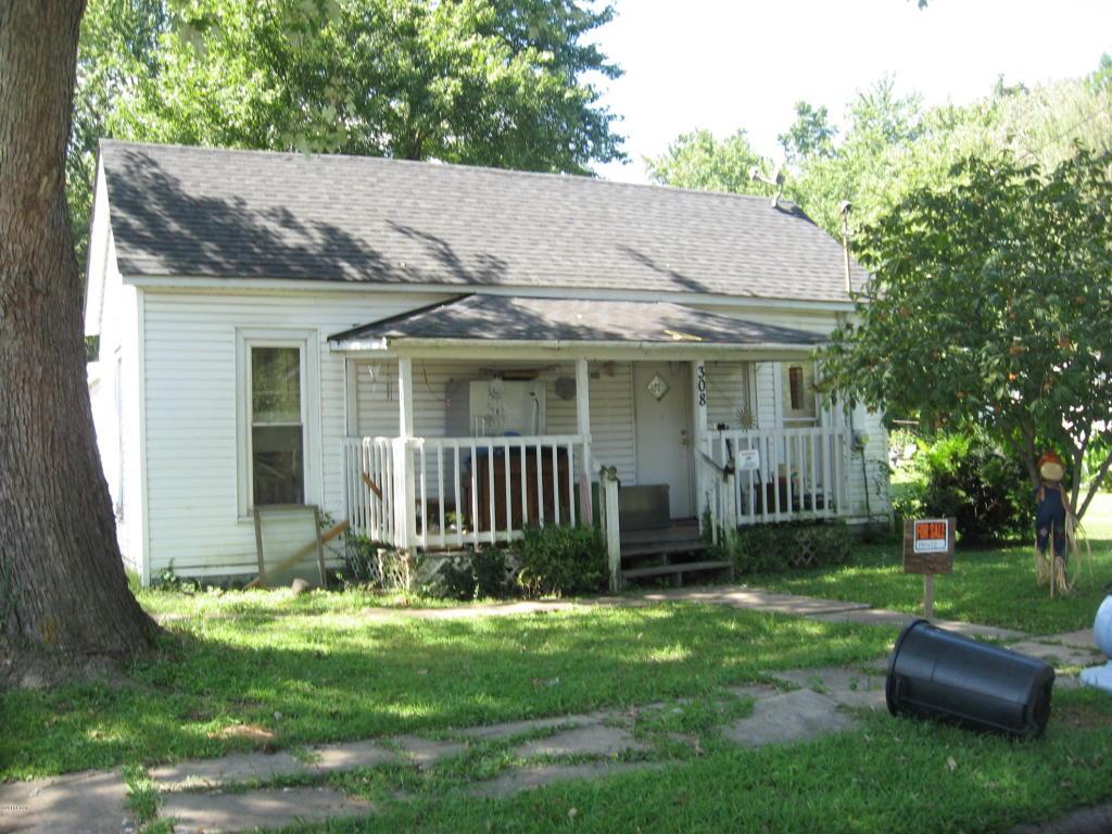Photo of 308 Sims Street  Royalton  IL