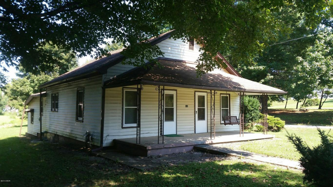 Photo of 120 Calhoun  Goreville  IL