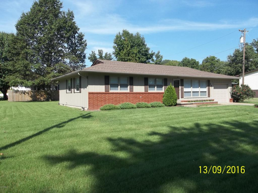 Photo of 201 Horrell Avenue  West Frankfort  IL