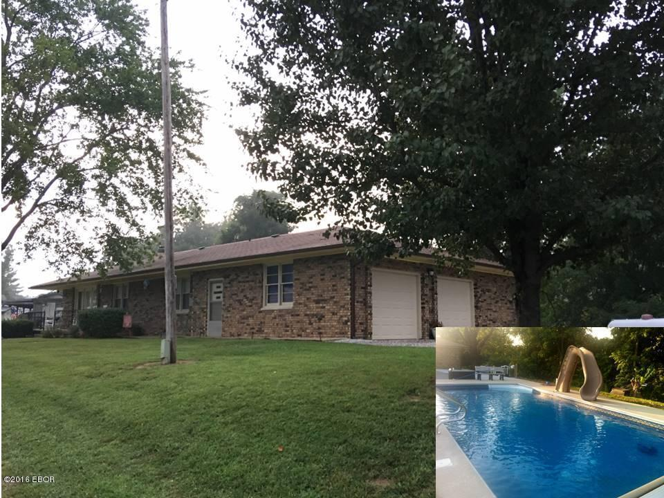 Photo of 750 Lake Crest Dr  Creal Springs  IL