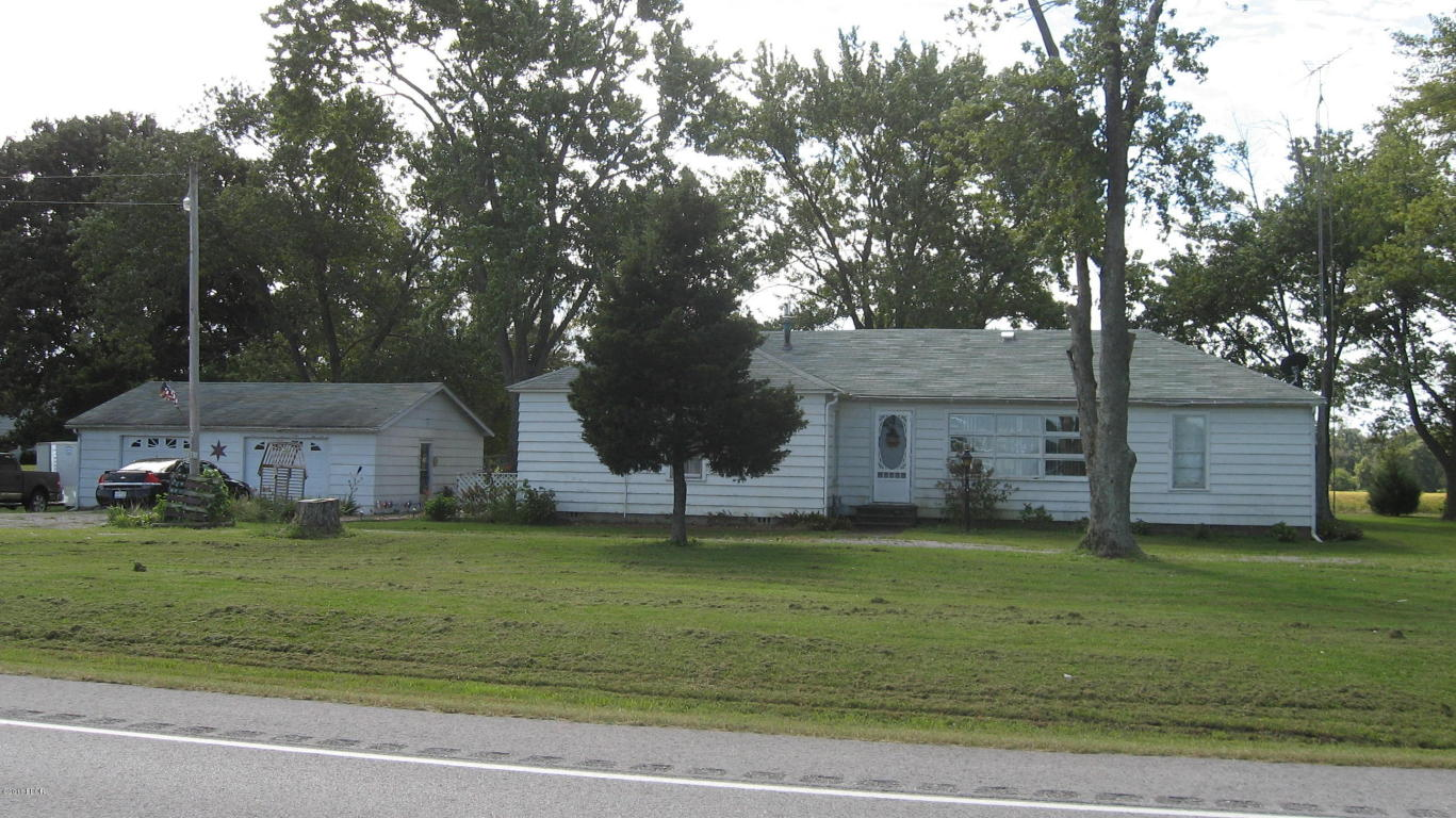 1032 State Highway 14, Mulkeytown, IL 62865