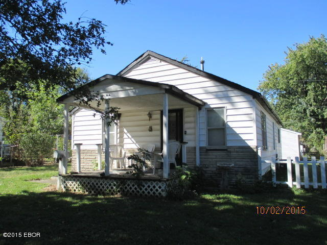 Photo of 1032 BROOKSIDE  Centralia  IL