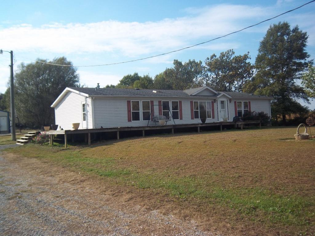 Photo of 527 Buckner Road  Creal Springs  IL