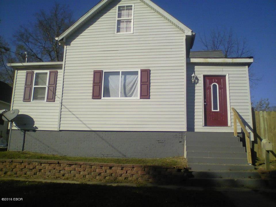 Photo of 108 Lincoln  Harrisburg  IL
