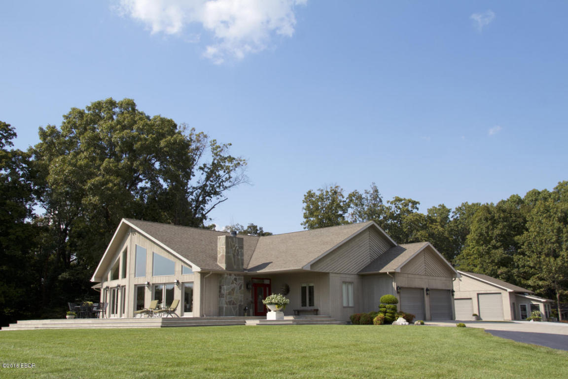 Photo of 170 Tinbender Road  Carbondale  IL