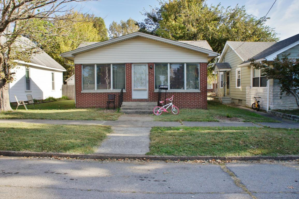 Photo of 313 11th Street  Metropolis  IL