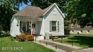 Photo of 502 3rd Street  Flora  IL