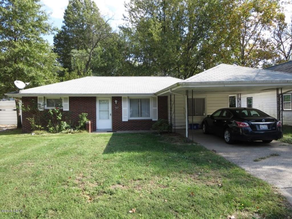 603 N Billy Bryan St, Carbondale, IL 62901