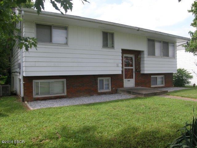 1503 Grace St, Murphysboro, IL 62966