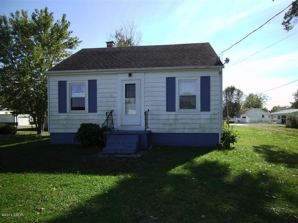 Photo of 605 Chadron Street  Steeleville  IL