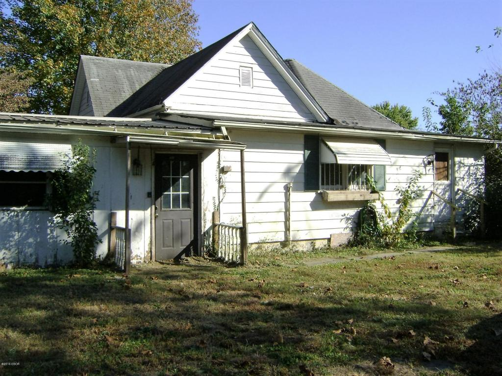 Photo of 309 South Main St  Jonesboro  IL
