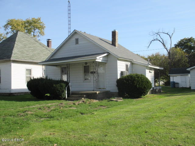 Photo of 1037 Elm  Centralia  IL