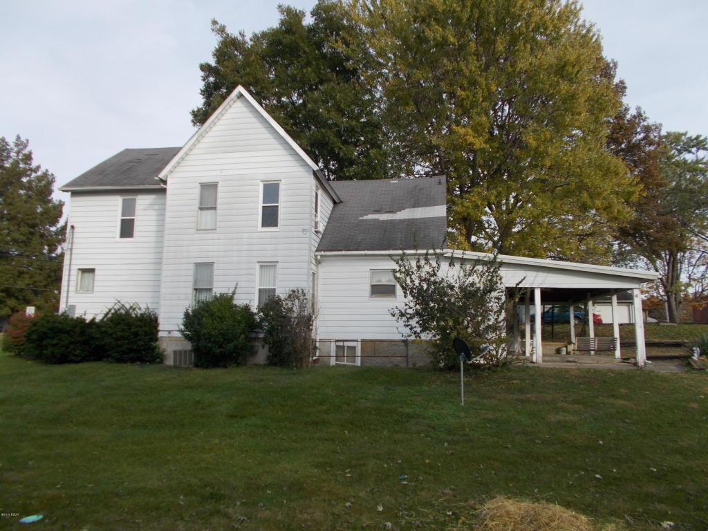 Photo of 502 Water Street  Pinckneyville  IL