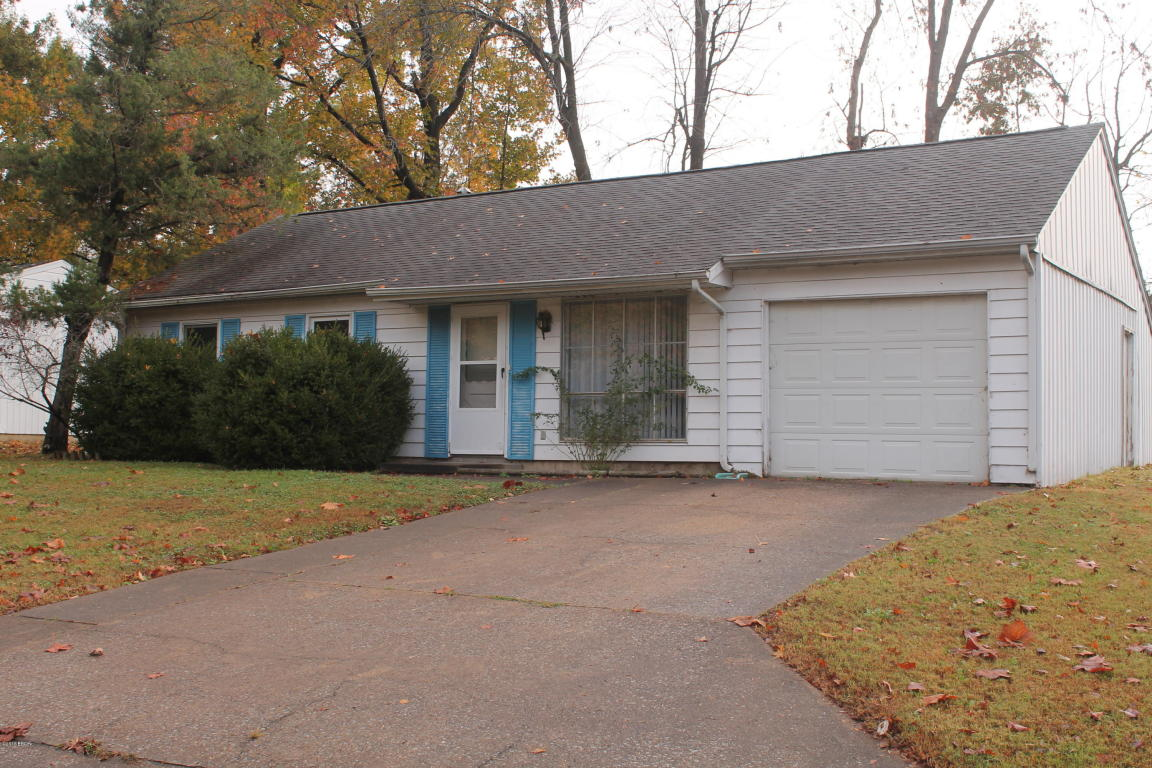 Photo of 1023 Willow  Carbondale  IL