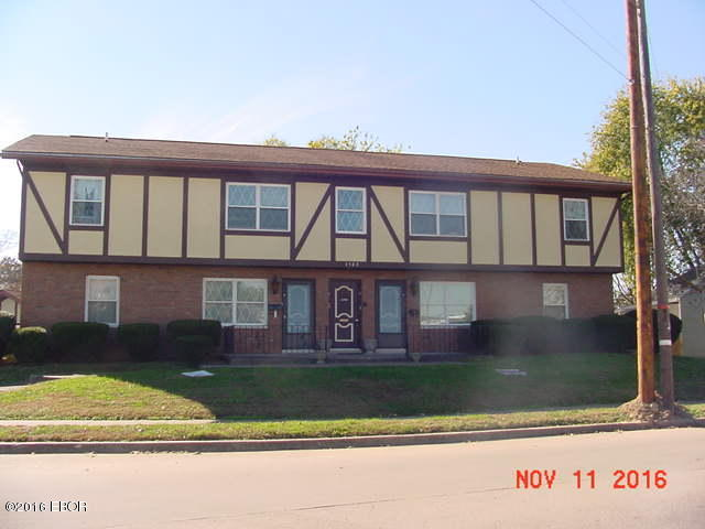 Photo of 1503 Spruce  Murphysboro  IL