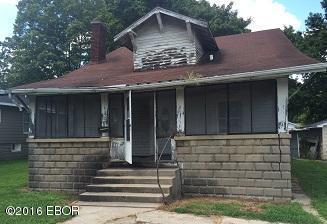 Photo of 515 Vine Street  Duquoin  IL