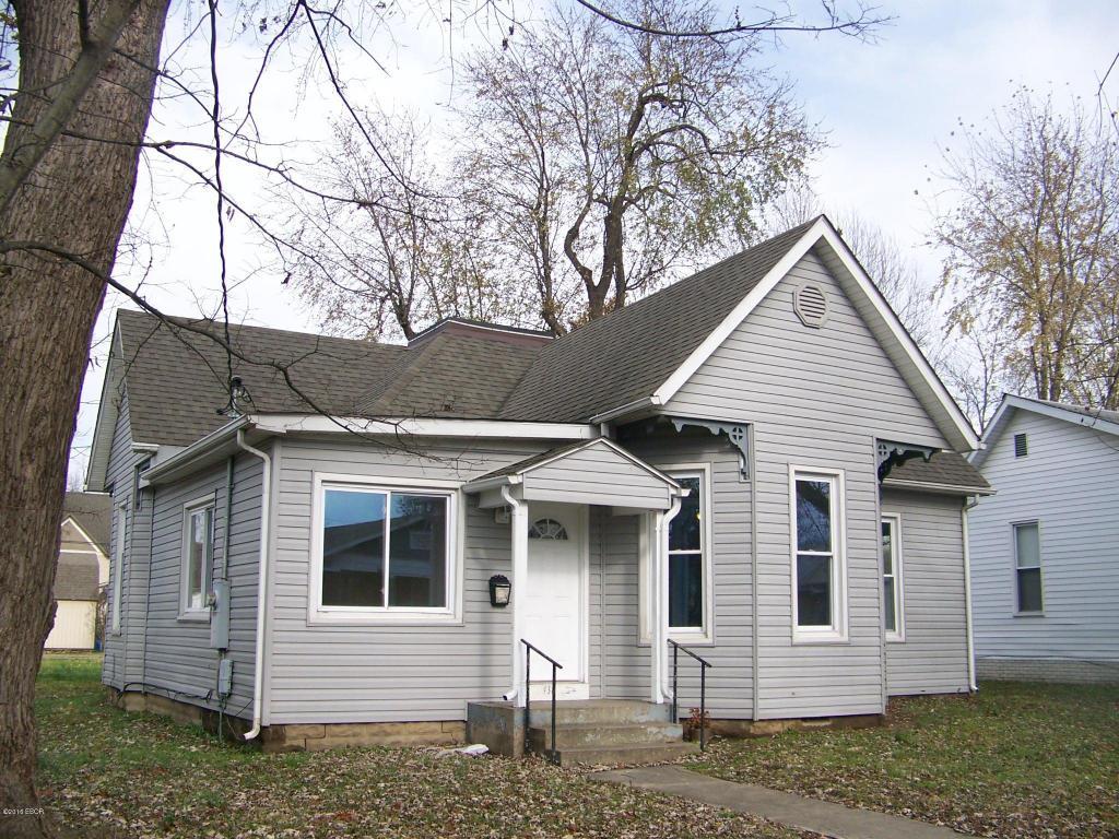 Photo of 438 North  Murphysboro  IL