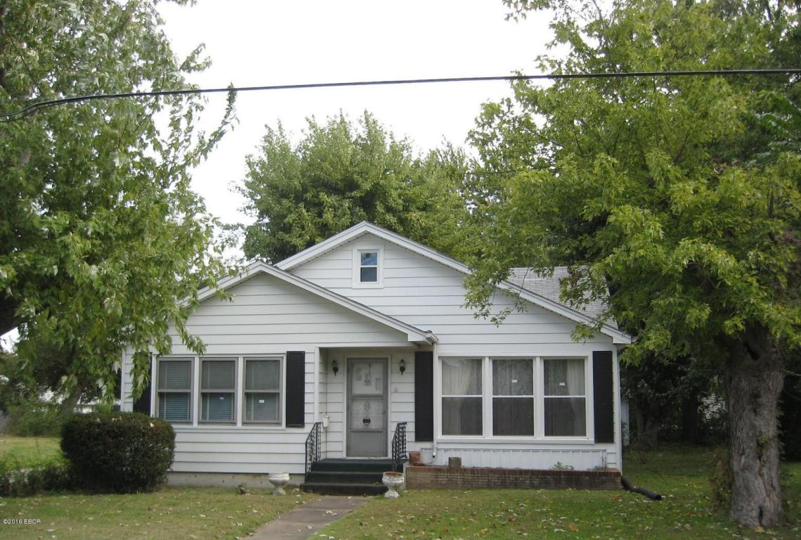 Photo of 412 17th  Murphysboro  IL