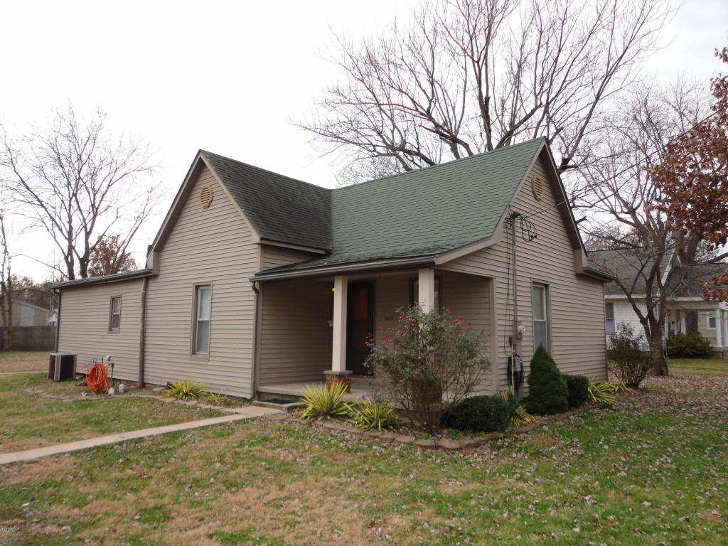 Photo of 1615 Chestnut  Marion  IL