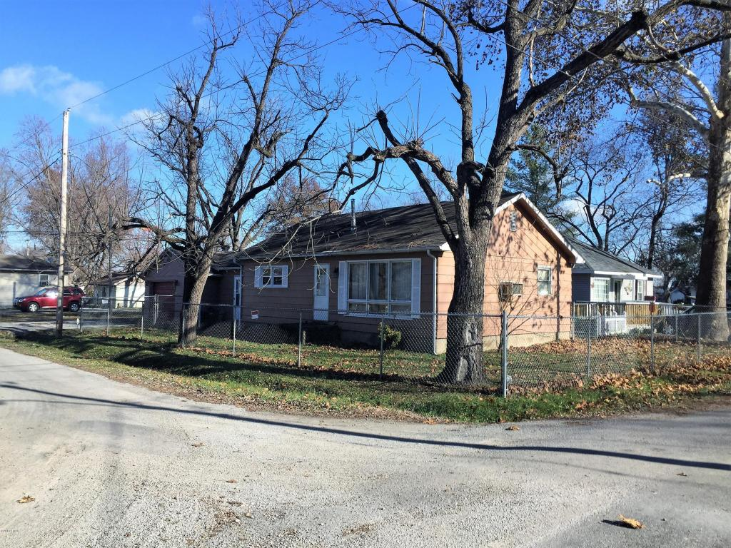Photo of 1209 Elm Street  West Frankfort  IL