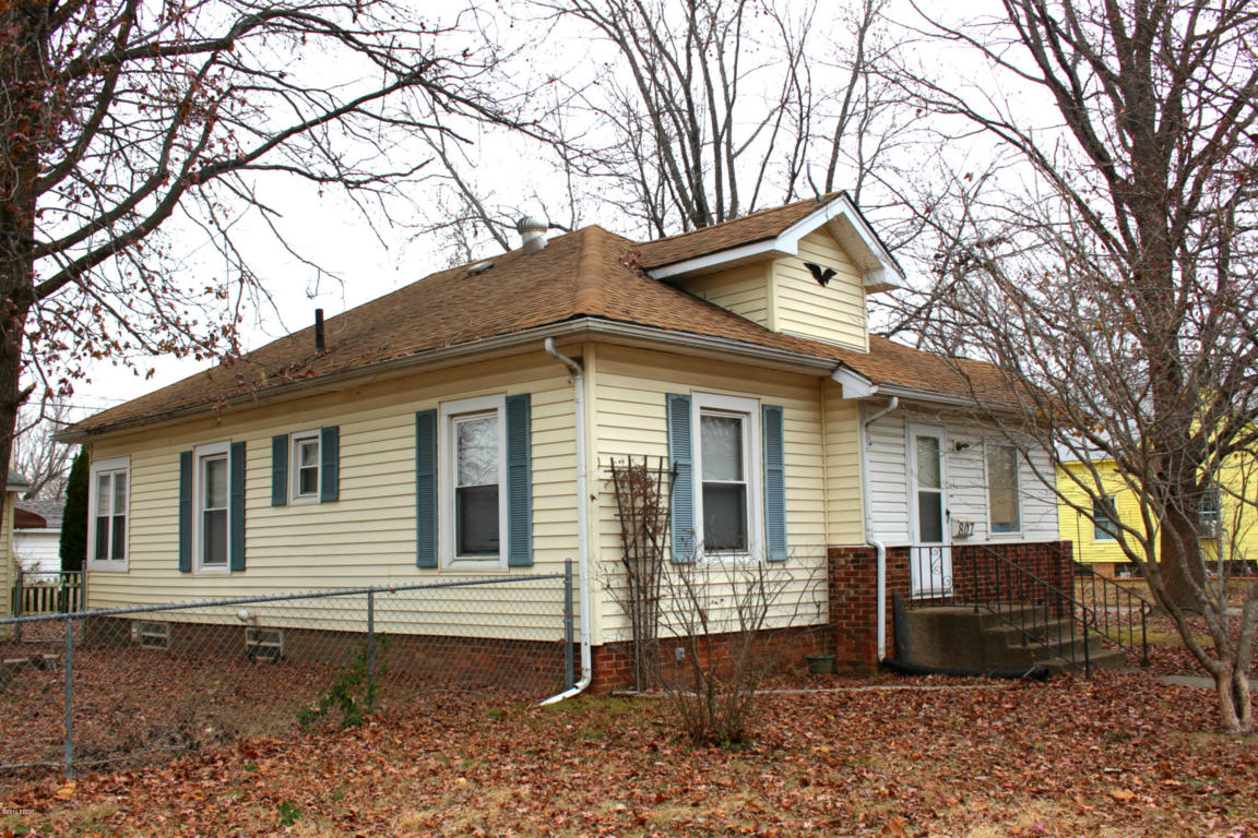 Photo of 807 Oak  West Frankfort  IL