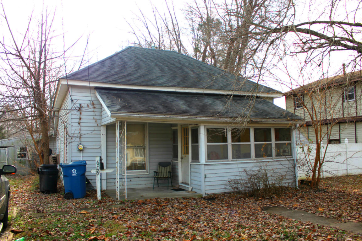 Photo of 609 Illinois Avenue  Carterville  IL