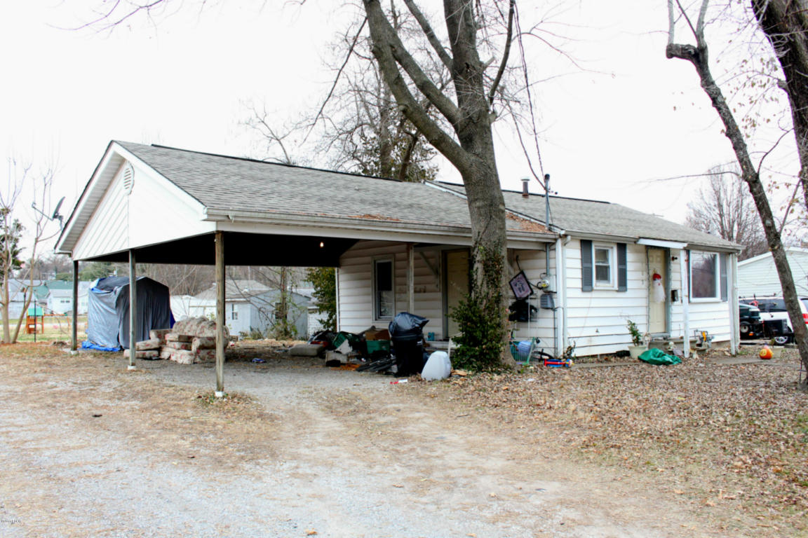 Photo of 103 Horrell  West Frankfort  IL
