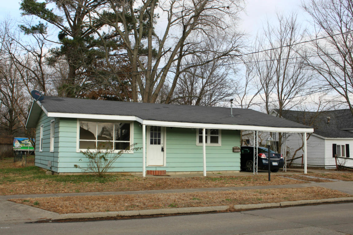 Photo of 1004 James Street  Carterville  IL
