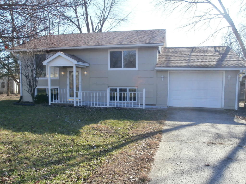 Photo of 807 11th Street  Johnston City  IL
