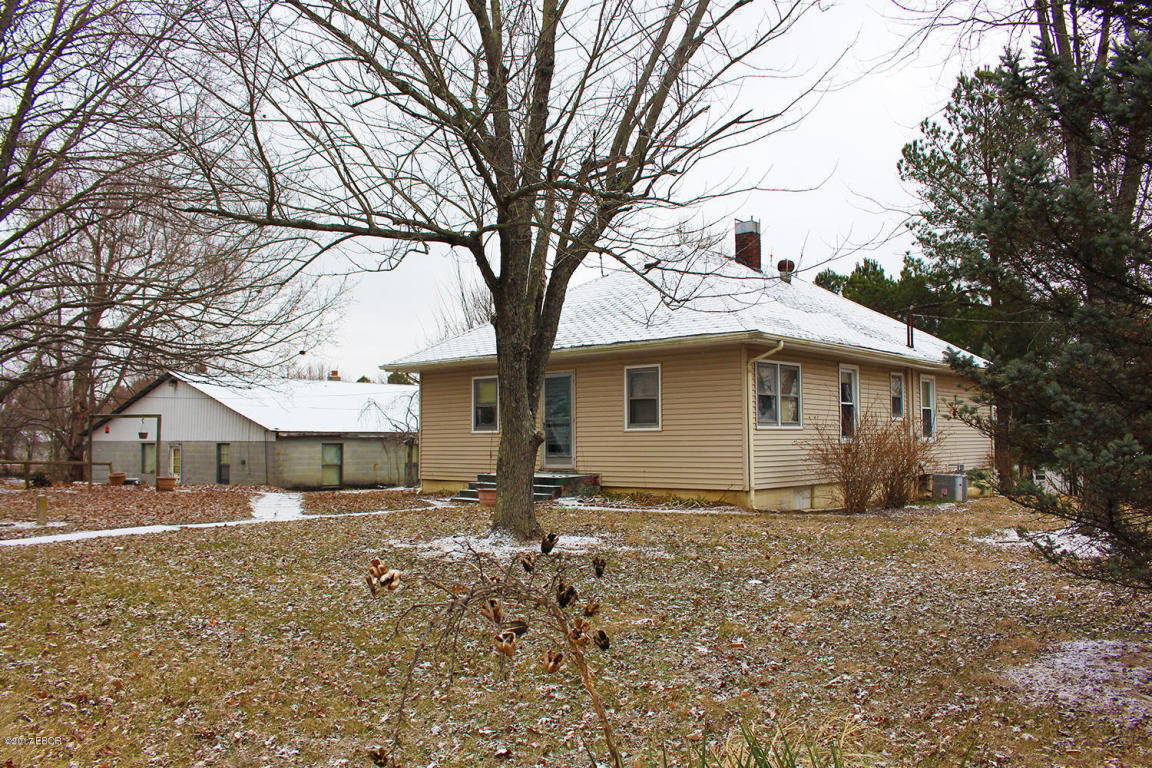 Photo of 617 Broadway  Goreville  IL