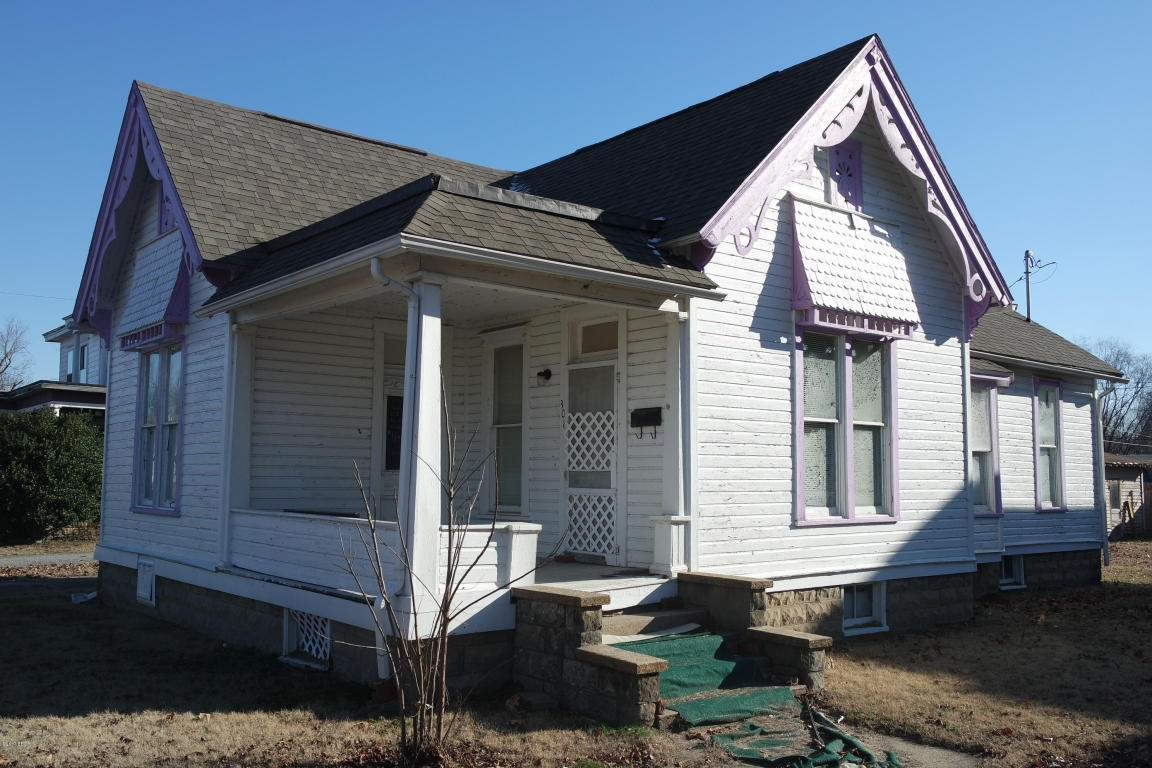 Photo of 308 Park Street  Metropolis  IL