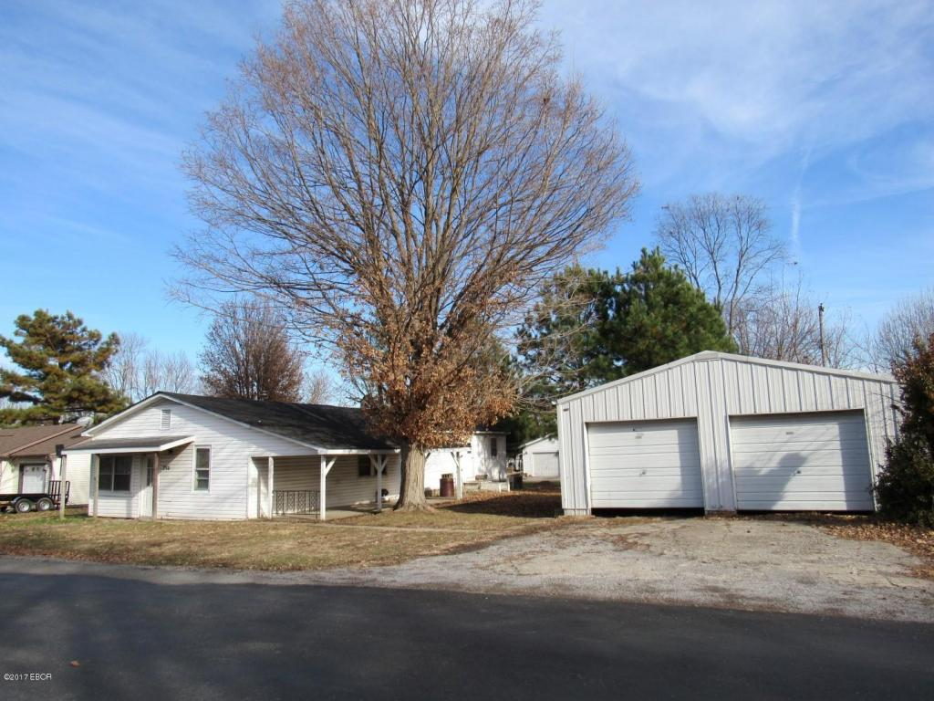 Photo of 213 Fly Avenue  Goreville  IL