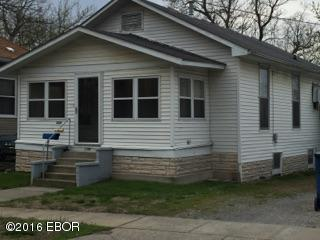 Photo of 2109 College Avenue  Mt Vernon  IL