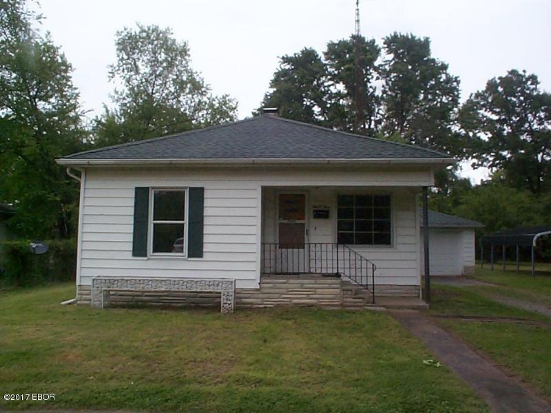 Photo of 503 Mckinley Street  Benton  IL