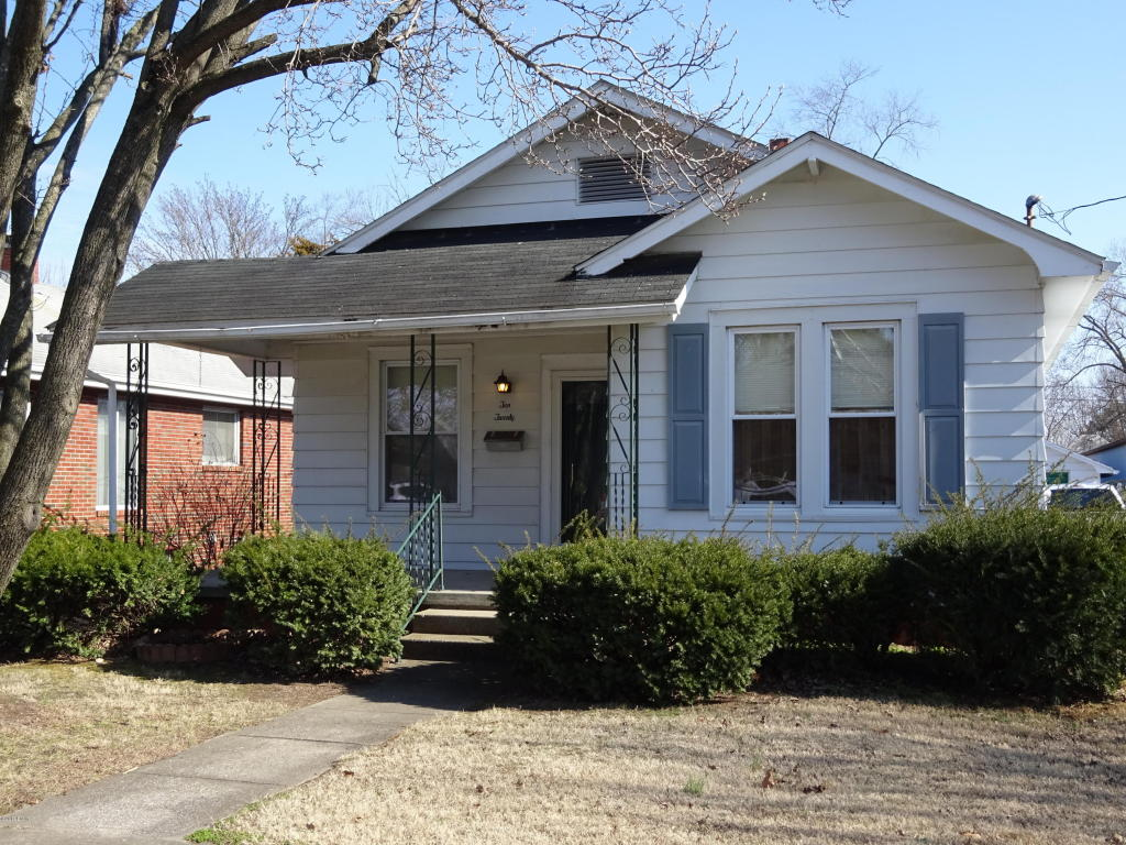 1020 S Webster St, Harrisburg, IL 62946