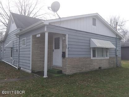 Photo of 530 Burkett Street  Benton  IL